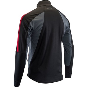 Pánska softshellová bunda Silvini Anteo MJ1301 black, Silvini