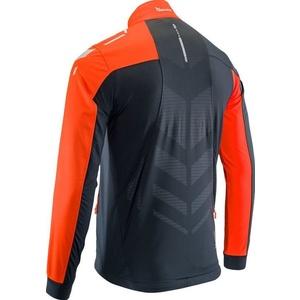 Pánska softshellová bunda Silvini CASINO MJ701 charcoal, Silvini