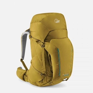Batoh LOWE ALPINE Altus ND 50:55 golden palm / go, Lowe alpine