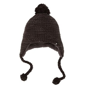 Čiapky The North Face W FUZZY EARFLAP T0APDBKT0, The North Face