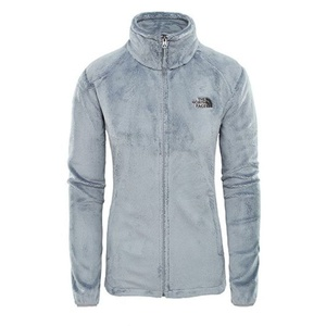 Mikina The North Face W OSITO 2 JACKET T0C782V3T, The North Face
