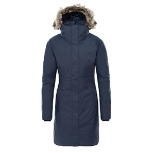 Kabát The North Face W ARCTIC PARKA II T935BQH2G, The North Face