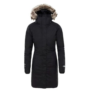 Kabát The North Face W ARCTIC PARKA II T935BQJK3, The North Face