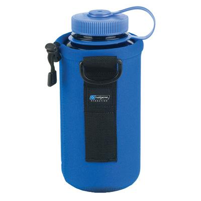 Obal NALGENE Cool stuff Neoprene Carrier Blue 1000 ml, Nalgene