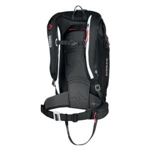 Batoh MAMMUT Pro Protection Airbag 3.0 Black, Mammut