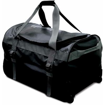Taška Pinguin Roller duffle bag 100 black, Pinguin