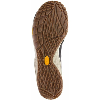 Pánska outdoorová obuv Merrel l Trail Glove 5 LTR black, Merrel