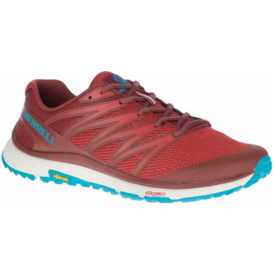 Pánska bežecká obuv Merrel l Bare Access XTR red, Merrel