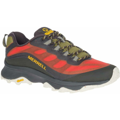 Pánska bežecká obuv Merrel l Moab Speed tangerine, Merrel
