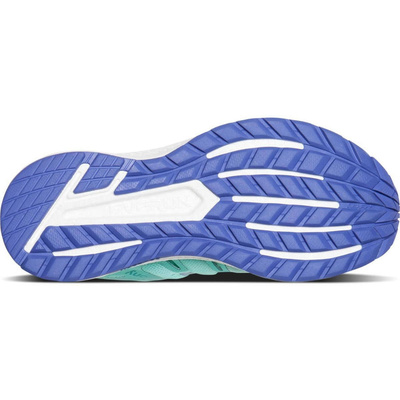Dámske bežecké topánky Saucony Triumph Iso 4, Saucony