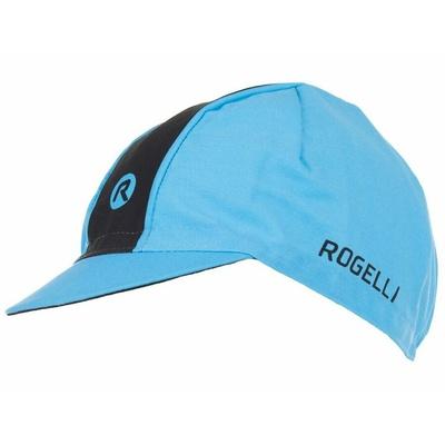 Cyklistická šiltovka pod helmu Rogelli RETRO, modro-čierna 009.968, Rogelli