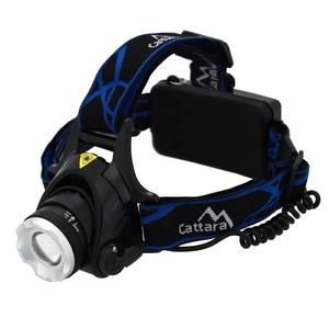 čelovka Compass LED 570 lm ZOOM, Compass