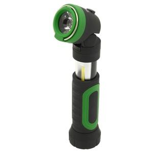 Svietidlo Compass LED 100/200lm CAMPING vysúvací, Compass