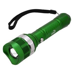 Svietidlo Compass ručný LED 150lm ZOOM 3 funkciu, Compass