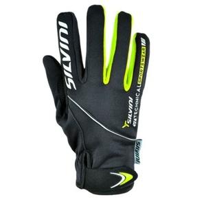 Dámske rukavice Silvini ORTLES WA723 black, Silvini