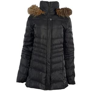Bunda Spyder Women `s Ice Down Jacket 132302-001, Spyder
