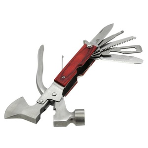 Multifunkčné nôž Cattara Multi Hammer, Cattara