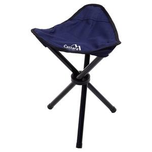stolička kempingový skladacia Cattara OSLO modrá, Cattara
