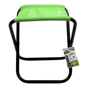 stolička kempingový skladacia Cattara MILANO zelená, Cattara