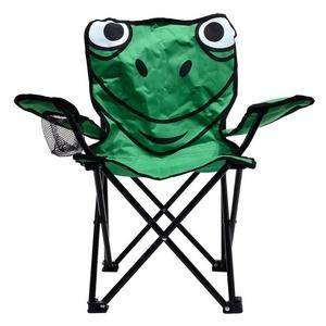 stolička kempingový malá Cattara FROG, Cattara