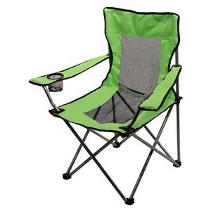 stolička kempingový skladacia Cattara NET, Cattara