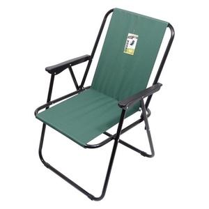 stolička kempingový skladacia Cattara BERN zelená, Cattara