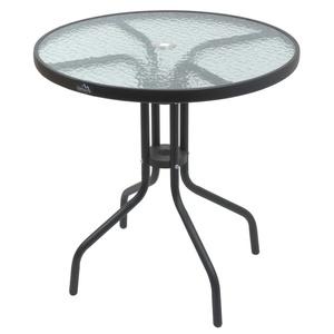 Stôl záhradná okrúhly Cattara TERST 70cm, Cattara