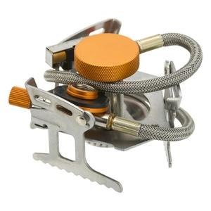 Plynový kempingový varič Cattara Spider, Cattara