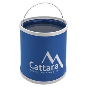 Nádoba na vodu Cattara skladacia 9 litrov, Cattara