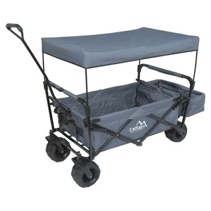 kempingový vozík skladacia Cattara TROGIR ROOF, Cattara