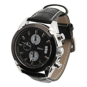 Hodinky Cattara CHRONO BLACK Compass, Cattara