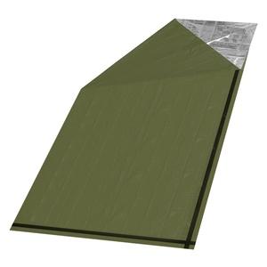 izotermické fólie Cattara SOS zelená valec 200x92cm, Cattara