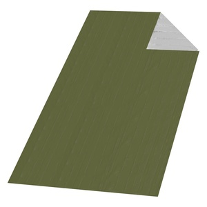 izotermické fólie Cattara SOS zelená 210x130cm, Cattara