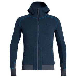 Bunda Salewa FANES WOOL M HOODY 27241-3985, Salewa