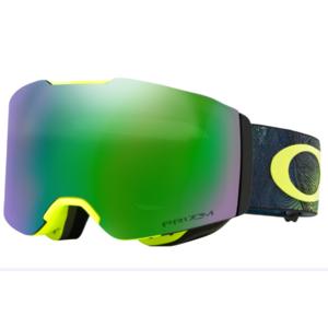 Lyžiarske okuliare Oakley MysticFlow Retina Poseidon w / przmjade OO7085-24, Oakley
