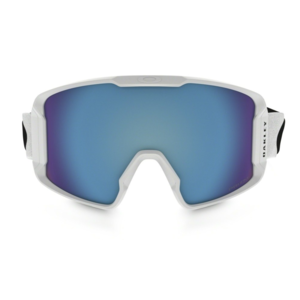 Lyžiarske okuliare Oakley LineMiner Fac.PilotWhiteout w / przmsaphr OO7070-15, Oakley