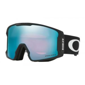 Lyžiarske okuliare Oakley Line miner XM Matte Black w / prizm Sapphr OO7093-03, Oakley