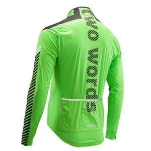 Pánska bunda Silvini Parina MJ1122 green, Silvini