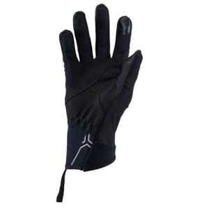 Zimné rukavice Silvini Olona WA1308 black, Silvini