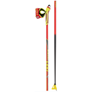 Bežecké palice LEKI HRC max F freesize s madlom zvlášť 6434002, Leki