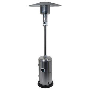 Plynový žiarič Cattara SILVER s regulátorom, Cattara