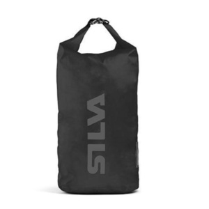 Vak SILVA Carry Dry Bag 12L black 39053, Silva
