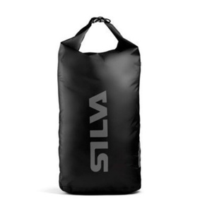 Vak SILVA Carry Dry Bag TPU 12L black 39049, Silva