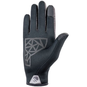 Rukavice Ferrino Grip black, Ferrino