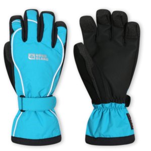 Dámske rukavice NORDBLANC NBWG2934_GHM, Nordblanc