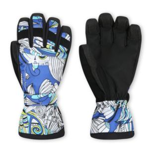 Dámske rukavice NORDBLANC NBWG2936_MDG, Nordblanc