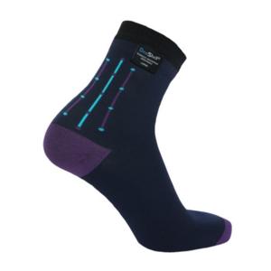 Ponožky DexShell Ultra Flex Sock Navy, DexShell