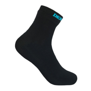 Ponožky DexShell Ultra Thin Socks Black, DexShell