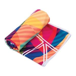 rýchloschnúci plážová uterák Spokey MALAGA, Spokey