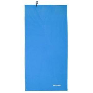 rýchloschnúci uterák Spokey SIROCCO XL tyrkysový, Spokey